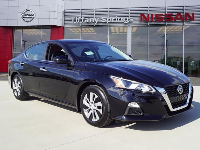 2019 Nissan Altima 2.5 S Lee's Summit MO