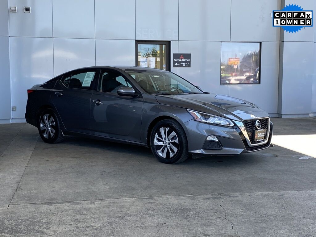 2019 Nissan Altima 2.5 S Milwaukie OR