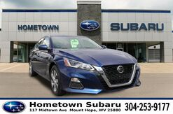 2019_Nissan_Altima_2.5 S_ Mount Hope WV
