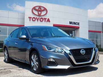 2019_Nissan_Altima_2.5 S_ Richmond KY