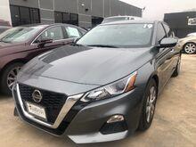 2019_Nissan_Altima_2.5 S_ San Antonio TX