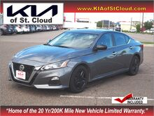 2019_Nissan_Altima_2.5 S_ St. Cloud MN