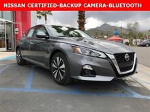 2019_Nissan_Altima_2.5 SL AWD Navigation_ Palm Springs CA