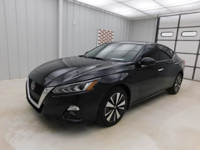 2019 Nissan Altima 2.5 SL AWD Sedan Manhattan KS