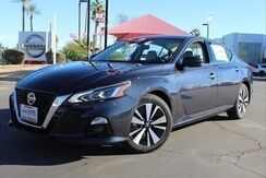 2019_Nissan_Altima_2.5 SL_ Palm Springs CA