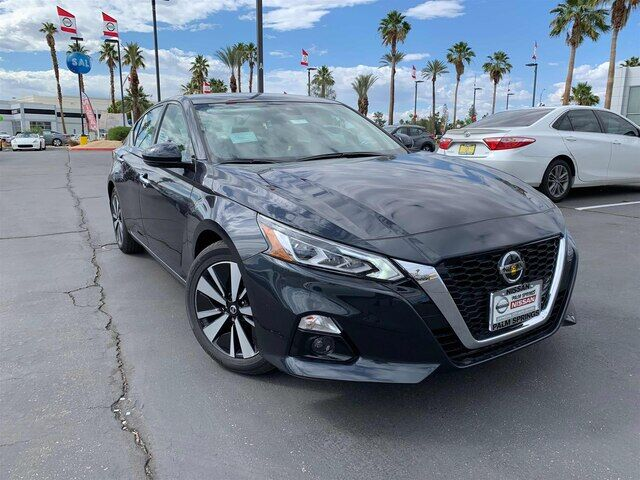 2019 Nissan Altima 2.5 SL Palm Springs CA