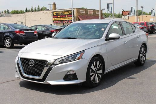 2019 Nissan Altima 2.5 SL Fort Wayne Auburn and Kendallville IN