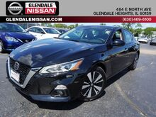 2019_Nissan_Altima_2.5 SL_ Glendale Heights IL