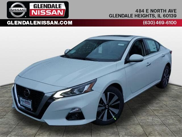 2019 Nissan Altima 2.5 SL Glendale Heights IL