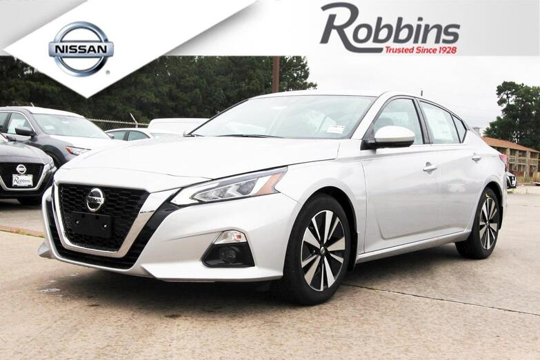 2019 Nissan Altima 2.5 SL Houston TX