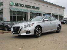 2019_Nissan_Altima_2.5 SL LEATHER, NAVIGATION, APPLE CARPLAY, SUNROOF, BLIND SPOT MONITOR, BLUETOOTH_ Plano TX