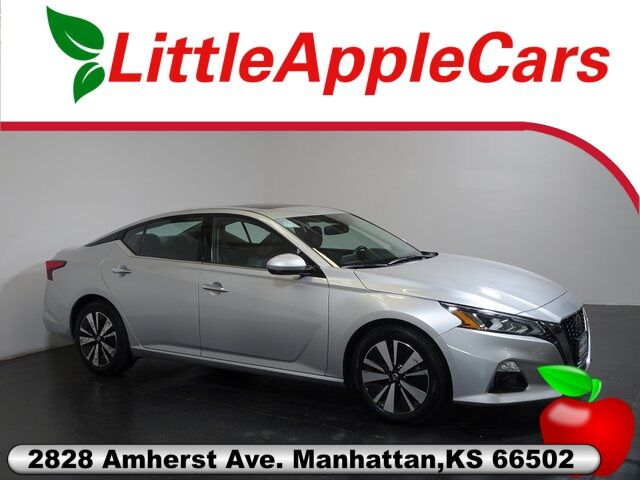 2019 Nissan Altima 2.5 SL Manhattan KS