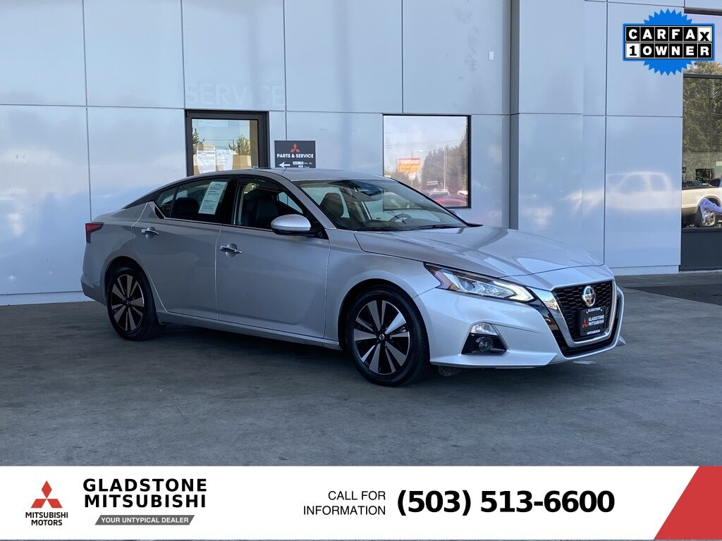 2019 Nissan Altima 2.5 SL Milwaukie OR