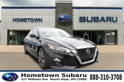 2019_Nissan_Altima_2.5 SL_ Mount Hope WV