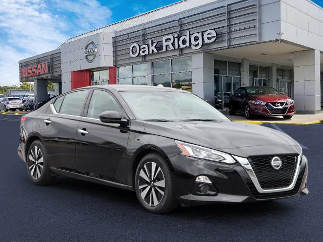 2019 Nissan Altima 2.5 SL Oak Ridge TN