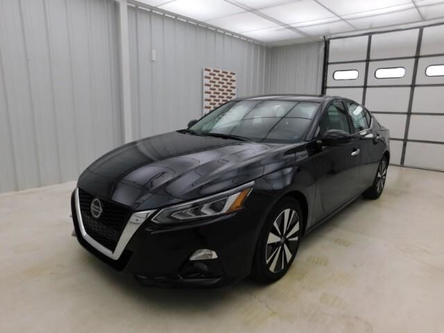 2019 Nissan Altima 2.5 SL Sedan Manhattan KS