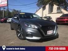 2019_Nissan_Altima_2.5 SL_ South Amboy NJ