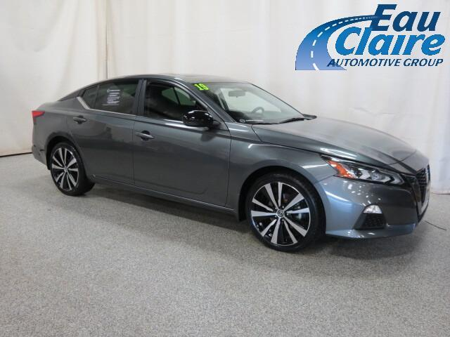 2019 Nissan Altima 2.5 SR AWD Sedan Altoona WI