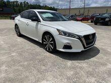 2019_Nissan_Altima_2.5 SR_ Central and North AL