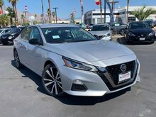 2019_Nissan_Altima_2.5 SR_ Palm Springs CA