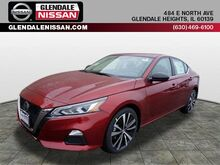 2019_Nissan_Altima_2.5 SR_ Glendale Heights IL