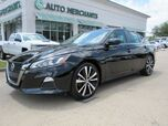 2019 Nissan Altima 2.5 SR** MSRP $26,840 ** Back-Up Camera, Blind Spot Monitor, Bluetooth Connection, Keyless Start