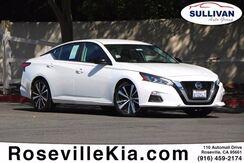 2019_Nissan_Altima_2.5 SR_ Roseville CA