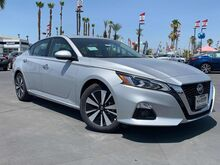 2019_Nissan_Altima_2.5 SV_ Palm Springs CA