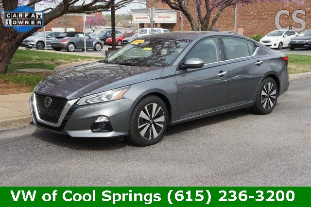 2019 Nissan Altima 2.5 SV Franklin TN