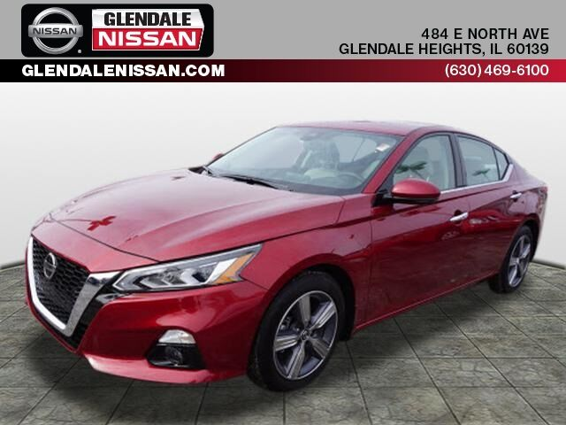2019 Nissan Altima 2.5 SV Glendale Heights IL