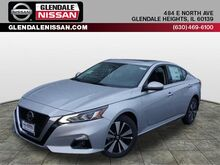 2019_Nissan_Altima_2.5 SV_ Glendale Heights IL