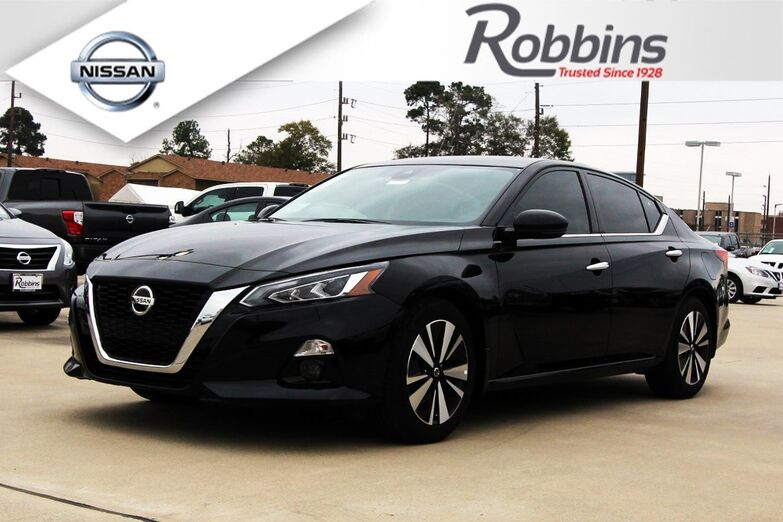 2019 Nissan Altima 2.5 SV Houston TX