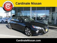 2019 Nissan Altima 2.5 SV Seaside CA