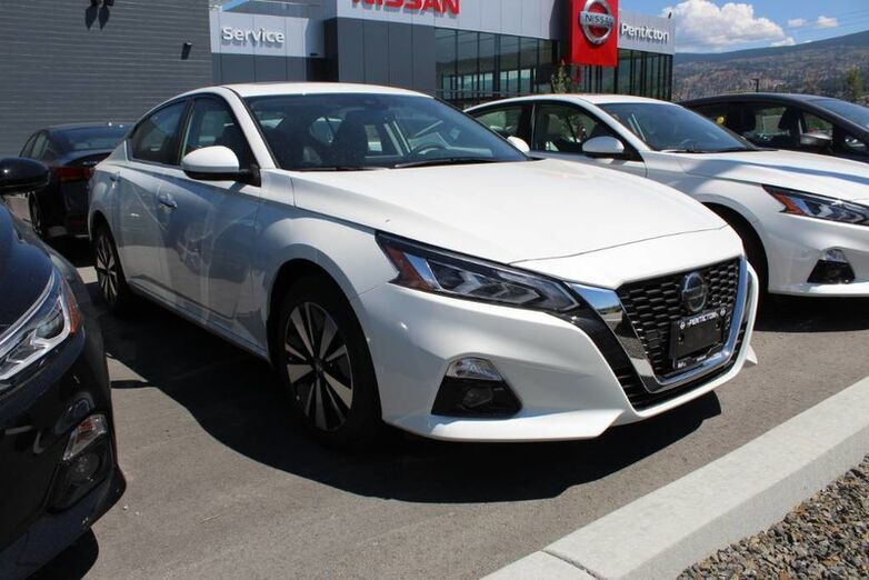 2019 Nissan Altima 2.5 SV Sedan, AWD, FANTASTIC CRUISING SEDAN, TEST DRIVE AND SEE ! Kelowna BC