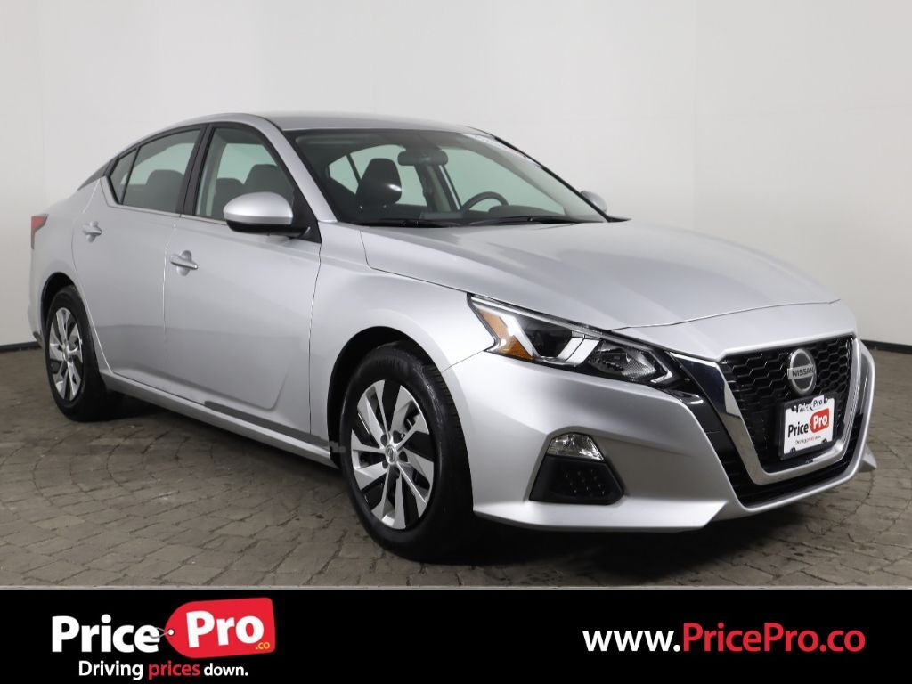 2019 Nissan Altima S Maumee OH