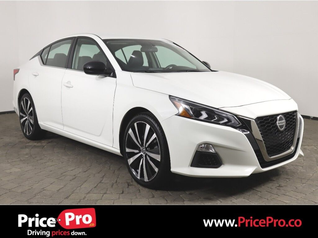 2019 Nissan Altima SR Maumee OH