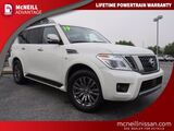 2019 Nissan Armada Platinum High Point NC
