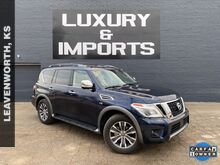 2019_Nissan_Armada_SL_ Leavenworth KS