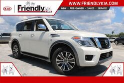 2019_Nissan_Armada_SL_ New Port Richey FL