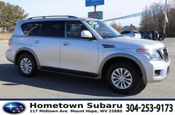 2019_Nissan_Armada_SV_ Mount Hope WV