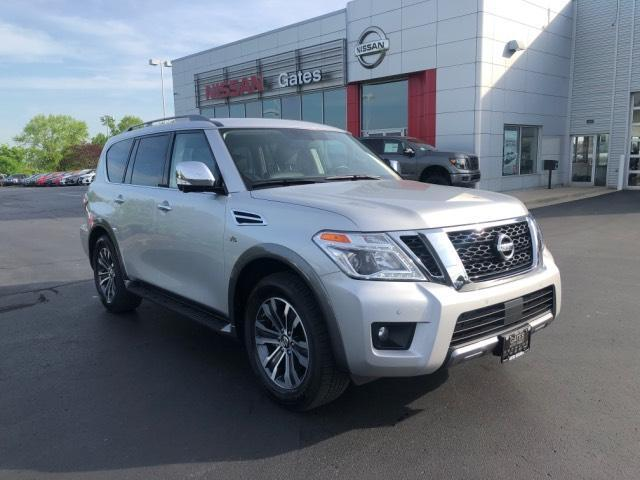 2019 Nissan Armada w/t Premium Lexington KY