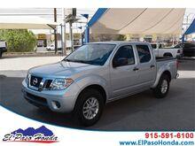 2019_Nissan_Frontier_CREW CAB 4X2 SV AUTO_ El Paso TX