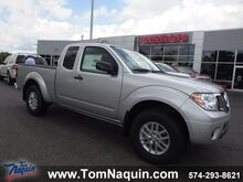 2019_Nissan_Frontier_King Cab 4x4 SV Auto_ Elkhart IN