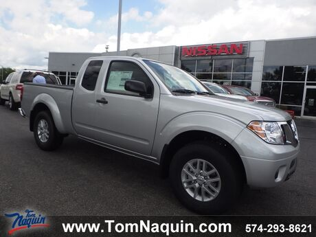 2019 Nissan Frontier King Cab 4x4 SV Auto Elkhart IN