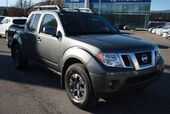 2019 Nissan Frontier PRO-4X Bluetooth, Power options,Leather,Navigation,Full load.