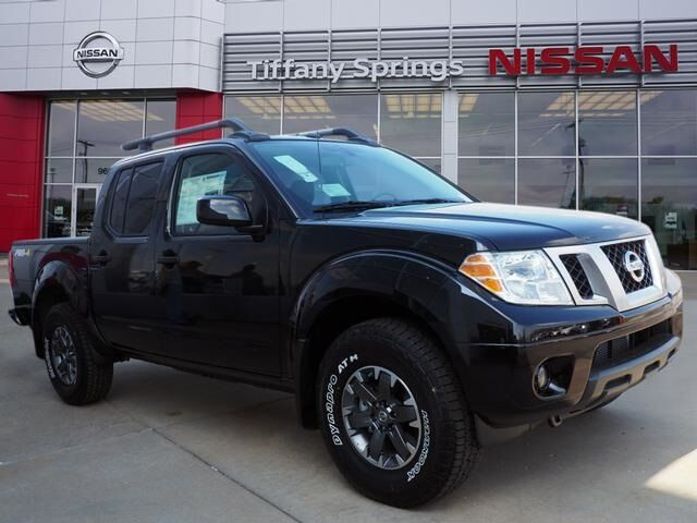 2019 Nissan Frontier PRO-4X Lee's Summit MO