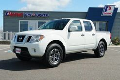2019_Nissan_Frontier_PRO-4X_ Mission TX