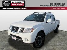 2019_Nissan_Frontier_PRO_ Glendale Heights IL