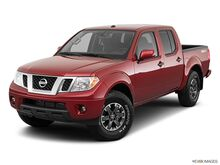 2019_Nissan_Frontier_Pro-4X 4WD_ Duluth MN