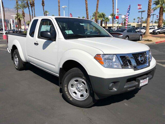 2019 Nissan Frontier S Palm Springs CA
